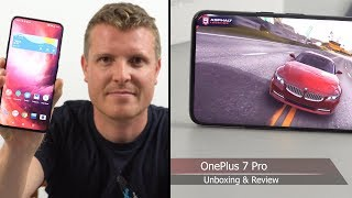 OnePlus 7 Pro Review - Best Flagship? Almost...