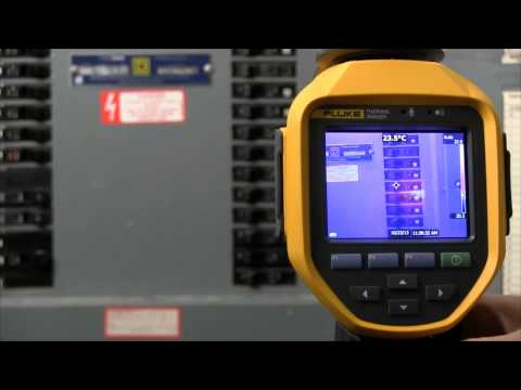 How to Use IR Fusion® Technology with AutoBlend™ Mode in Your Thermal Inspections