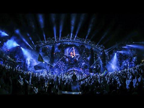 Tomorrowland Brasil 2016   Afrojack