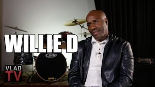 Willie D on Why People are Scared of James Prince: He Demands Respect (Part 6)