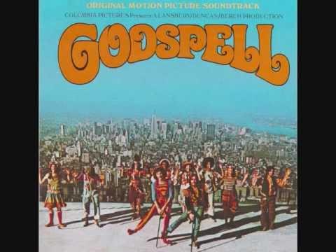 Godspell download soundtrack