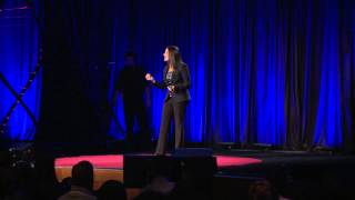 Conscious Parenting: Shefali Tsabary at TEDxSF (7 Billion Well)