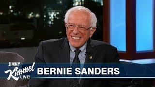 Bernie Sanders is Ready to Defeat Trump