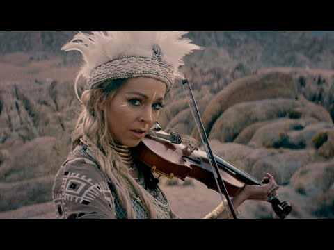 Lindsey Stirling - We Three Gentlemen
