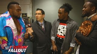 Former WWE Commentator Rich Brennan Talks Fans Ripping On Michael Cole