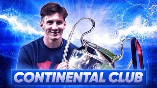 Can Quique Setién Turn Barcelona Into Champions League Winners?!   #ContinentalClub