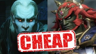 10 super cheap ways to beat difficult bosses
