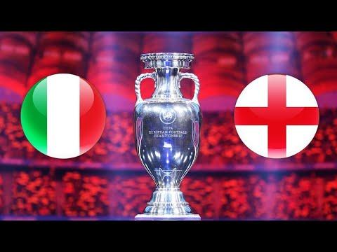2020欧洲杯决赛英格兰vs意大利