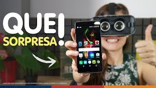 Video Alcatel Idol 4 QMuzUugtpB8