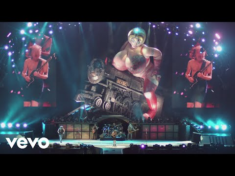 Whole Lotta Rosie (Live at River Plate)