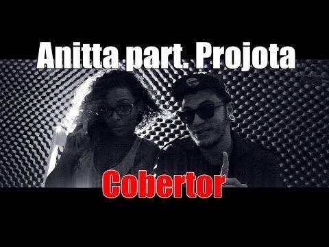 Baixar Cobertor - Anitta Part. Projota (Ruann Koury e Nathy Lima) cover