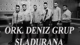 Ork. Deniz grup 2017 - Sladurana (Official video) UHD 4K
