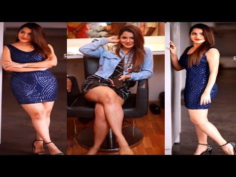 Bigg Boss fame Ashu Reddy's stunning looks go viral