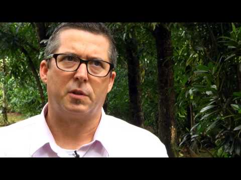 Terry Sunderland – Human-wildlife conflict in Indonesia's national parks