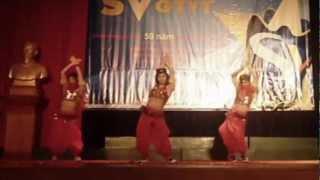 Made In India - Nhảy đẹp Pro boy Giao Thông  [HD]