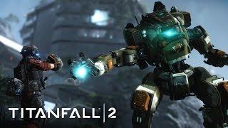 Titanfall 2 - Kampány Sztori Trailer