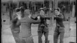 Charlie Chaplin-The circus