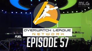 Overwatch League Network Episode 57