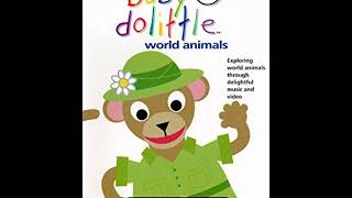 Baby Dolittle World Animals: Swimming In The Deep Blue Sea (Instrumental)