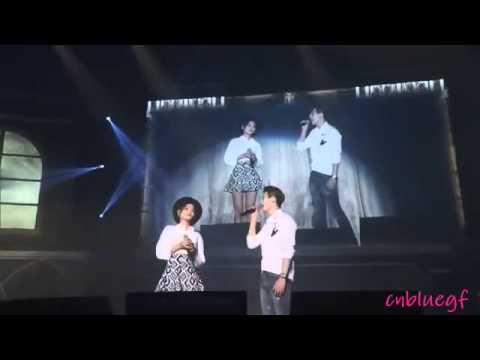 Lucky by Lee JongHyun and Yuna