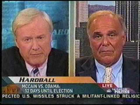 Gov. Ed Rendell on HARDBALL