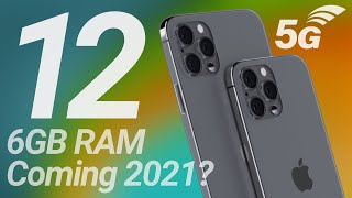 iPhone 12 Pro Possibly Delayed, 5G iPad Pro Coming & Pro Mode!