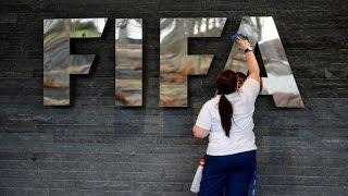 FIFA-Funtionäre wegen Korruptionsverdacht verhaftet