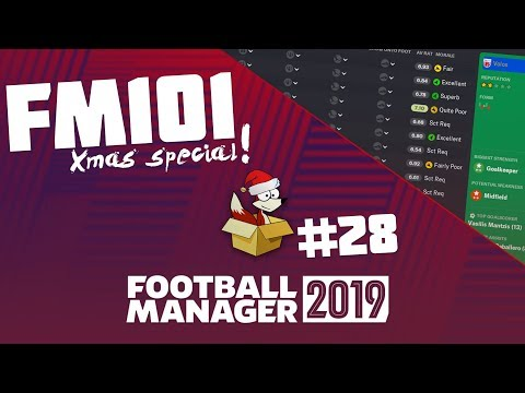Football Manager 2019 - FM101,Opposition Instructions / Tips, tricks & guides!