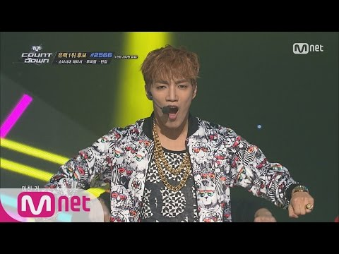 [STAR ZOOM IN] 2PM 'GO CRAZY!' (Celebrating Jun.K's solo comeback) 160803 EP.121