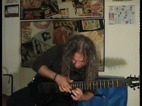 Rapper's Delight-Sugarhill Gang-Insane Guitar Tapping-ck 吉他攻