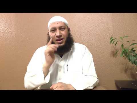 Haben unsere Augen verdient Allah live zu sehen? - Sheikh Abdellatif