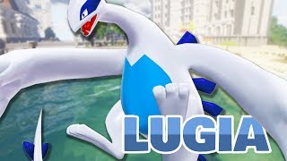 How to Summon Legendary LUGIA using TIDAL BELLS! | Pixelmon Reforged