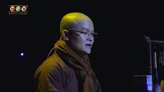 Sư Thầy gây sốc bằng giọng hát Thương Lắm Miền Trung