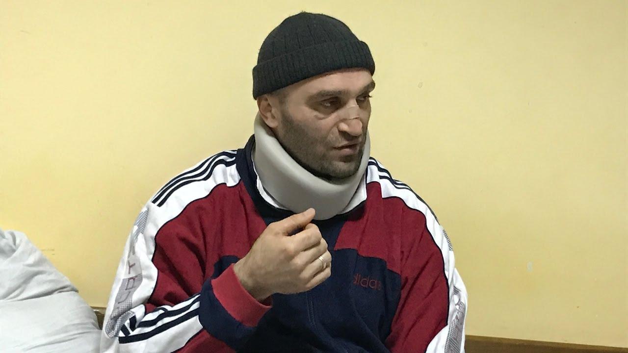 Житель Каспийска заявил о нападении в офисе стройфирмы