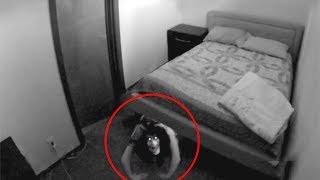 We Found Her Under The Bed..