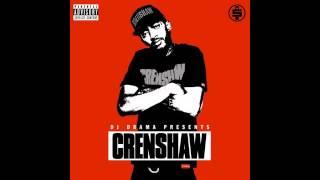 Nipsey Hussle - Crenshaw BLVD (OFFICIAL)