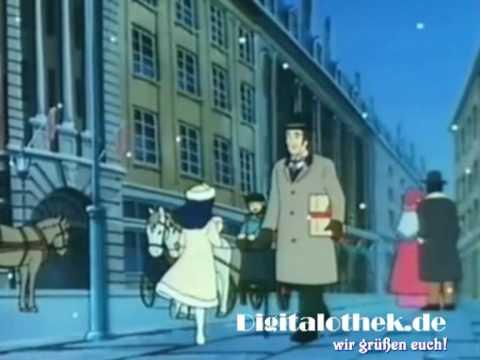 Alte Zeichentrickfilme