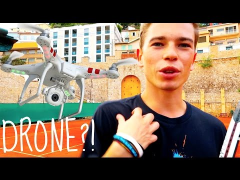 SHOULD I BUY A DRONE?!