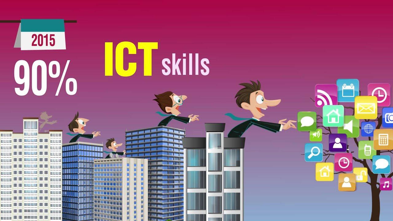 The Digital Talent Gap: Developing Skills for Today's Digital Organizations