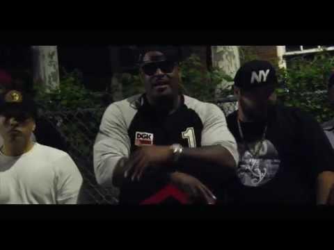 Sheek Louch - Gangstar Flow (Official Video)