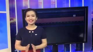 Dự Báo Thời Tiết VTV Ngày Mai 20/5/2017 Tại Miên Bắc, Trung ,Nam - BTV Huyền Dương Livestream
