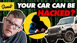 How Hackers Can Steal Your Car | WheelHouse