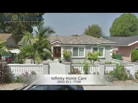 Infinity Home Care Assisted Living in Mission Viejo, California
