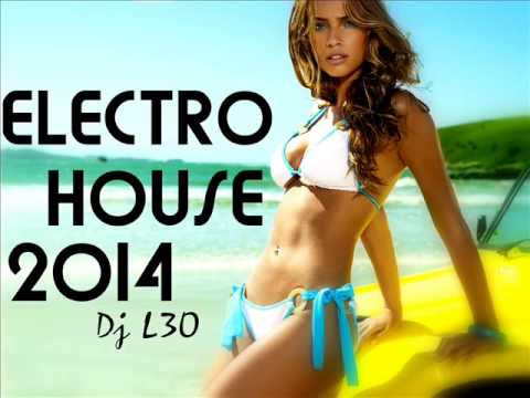 Mix Musica Electronica 2014 | Lo mas Nuevo - New (House Mix Agosto-August)