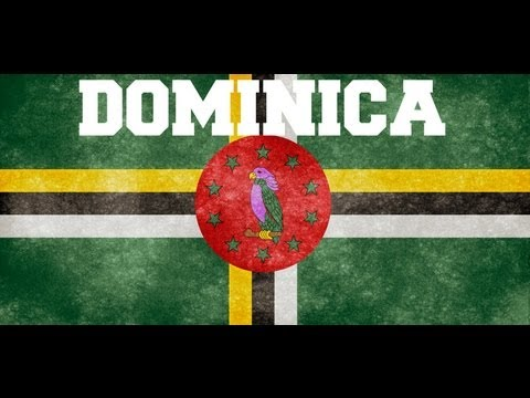 ? Dominica National Anthem ?
