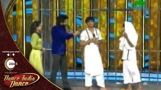 Dance India Dance Season 4 Episode 27 - January 26, 2014