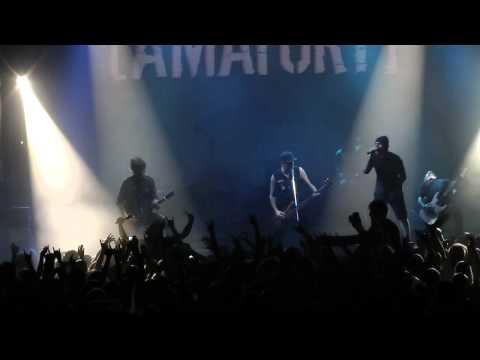 [AMATORY] Стеклянные Люди (04.01.2012 ГлавClub [Питер])