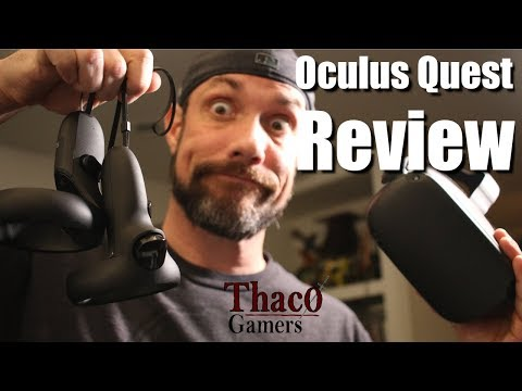 Oculus Quest的懶人包(影音整理) @懶人部落 | 熱門懶人包