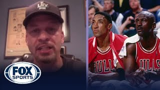 Chris Broussard reacts to Michael Jordan's 'The Last Dance' documentary: Episodes 7 & 8   FOX SPORTS