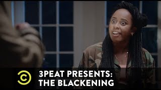 3Peat Presents: The Blackening - Uncensored